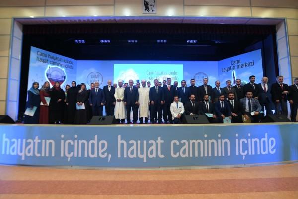 """""""Din görevlileri İslam medeniyetine büyük katkı sağladı"""""""