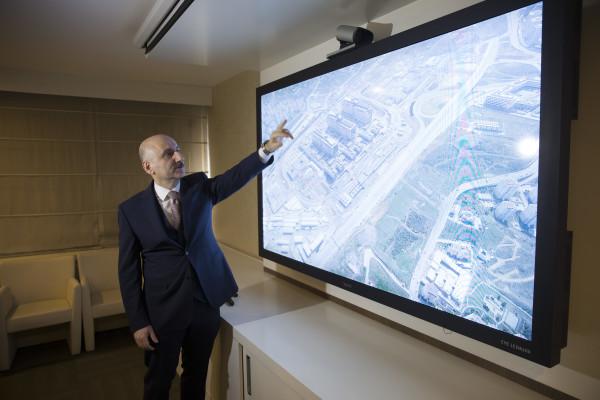İkitelli Şehir Hastanesi metro inşaatı ile yollarını Bakanlık yapacak