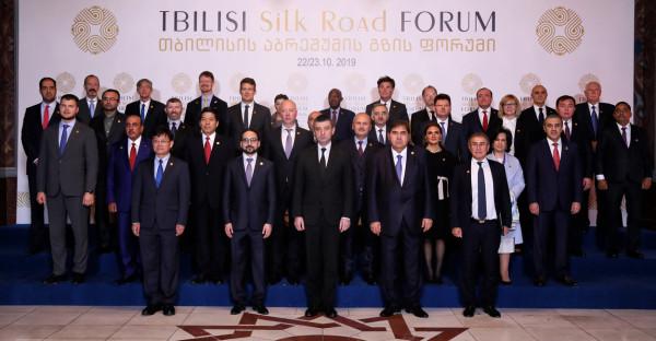 """""""Türkiye 17 yılda 145 milyar dolara yaklaşan altyapı yatırımı yaptı"""""""